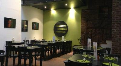 Photo of American Restaurant Tasty Bar Burger at Rue Des Fripiers 7, Namur 5000, Belgium