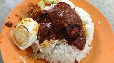 Photo of Indian Restaurant Nasi Ganja at Jalan Yang Kalsom, Ipoh, Malaysia