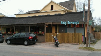 Photo of Breakfast Spot Baby Barnaby's at 602 Fairview St, Houston, TX 77006, United States