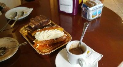 Photo of Cafe Toffee at Via Dei Lavoratori, 1, Pesaro 61122, Italy