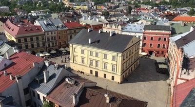 Photo of Historic Site Wieża Trynitarska at Poland