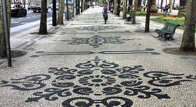 Photo of Road Avenida da Liberdade at Av. Da Liberdade, Lisboa 1150, Portugal