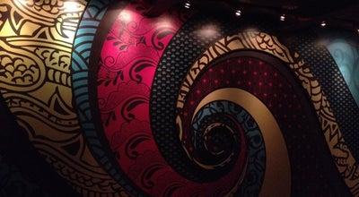 Photo of Thai Restaurant Thale at R. Joaquim Lírio, 76, Vitória 29055-460, Brazil