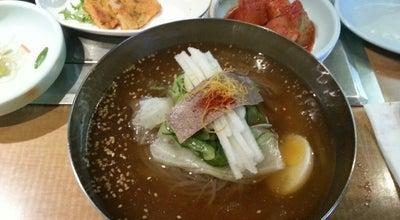 Photo of Korean Restaurant Mo Ran Gak at 9651 Garden Grove Blvd, Garden Grove, CA 92844, United States