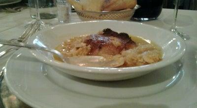 Photo of Italian Restaurant Ristorante Alle Beccherie at Treviso, Italy