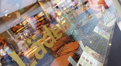Photo of Dessert Shop Läderach at Obermarkt 4, Constance 78462, Germany