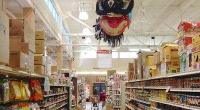 Photo of Supermarket Super 88 Market at 1 Brighton Ave, Allston, MA 02134, United States