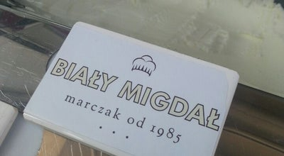 Photo of Ice Cream Shop Lody Marczak at Pilsudskiego 16, Szczecin, Poland