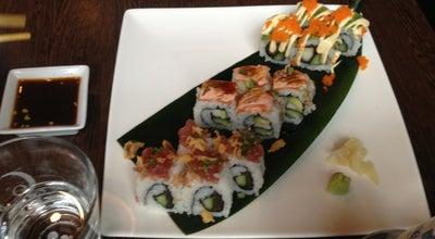Photo of Sushi Restaurant Tokyo Lounge at Kleibergsestraat 6, Tiel 4001 LE, Netherlands