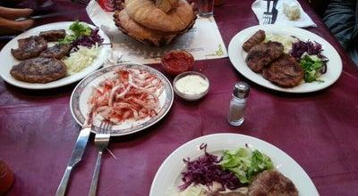 Photo of Steakhouse Sofra Prizrenit at Tirana, Albania