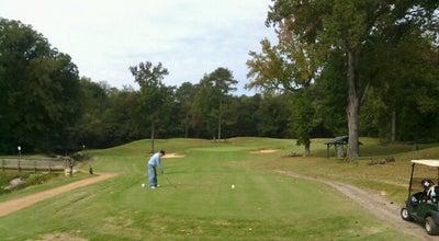 Photo of Golf Course John A. White Golf Course at Atlanta, GA 30311, United States