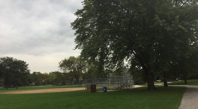 Photo of Baseball Field Winding Creek at 149-311 Redstart Rd, Naperville, IL 60565, United States
