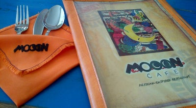 Photo of Mexican Restaurant Mooon Cafe at Benigno Aquino Ave., Iloilo City 5000, Philippines