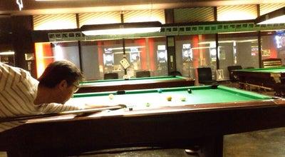 Photo of Pool Hall キャノンボール 市原店 at 八幡217, 市原市, Japan
