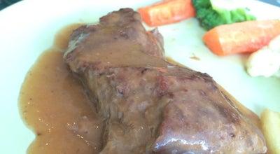 Photo of Steakhouse T-Bone Steak House at เมืองเอก, Lak Hok, Thailand