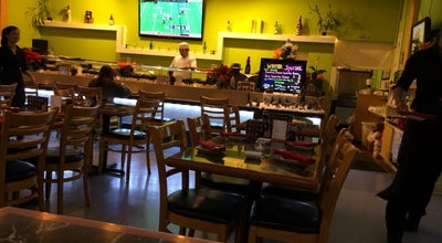 Photo of Sushi Restaurant Wild Wasabi Japanese Cuisine at 19720 44th Ave W, Lynnwood, WA 98036, United States