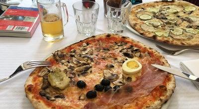 Photo of Restaurant Ristorante Clemente Alla Maddalena at Italy