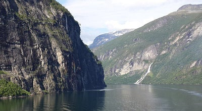 Photo of Other Great Outdoors Geirangerfjorden at Geiranger 6216, Norway