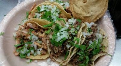 Photo of Taco Place Taqueria Rizo at Mexico