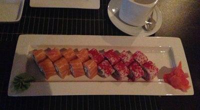 Photo of Japanese Restaurant Hardcore at Ул. Шевченко, 72, Геленджик, Russia