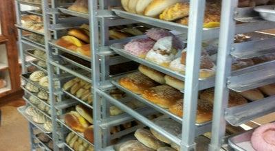 Photo of Bakery El Bolillo Bakery at 2515 Airline Dr., Houston, TX 77009, United States