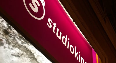 Photo of Indie Movie Theater studiokino at Magdeburg, Germany