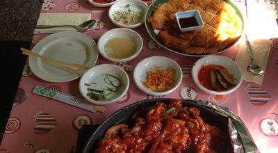 Photo of Korean Restaurant Ho Do Ri at Goebenstr. 16, Berlin 10783, Germany