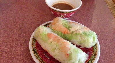 Photo of Asian Restaurant Que Huong at 49 Main St, Biddeford, ME 04005, United States