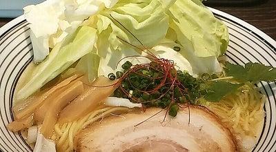 Photo of Ramen / Noodle House 麺創房LEO at 東小川8-11-13, 焼津市, Japan