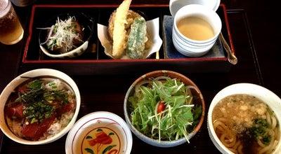 Photo of Japanese Restaurant 麺どころさつま 川内店 at 隈之城町285-1, 薩摩川内市 895-0041, Japan