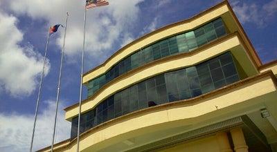 Photo of Library Perbadanan Perpustakaan Awam Johor at Johor Bahru 80100, Malaysia