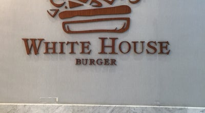 Photo of Burger Joint White House Burger at Saudi Arabia