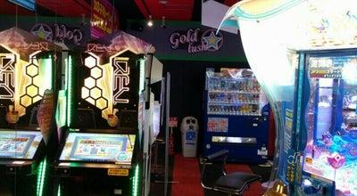 Photo of Arcade セガワールド 高城 at 牧1-161-8, 大分市, Japan