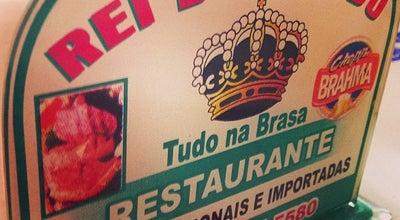 Photo of Brazilian Restaurant Rei do Cozido at Brazil