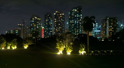 Photo of Golf Course Manila Golf and Country Club at Harvard Rd, Makati City 1221, Philippines