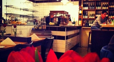 Photo of Wine Bar Sorgenfrei Wein und Speisen at Antwerpener Str. 15, Cologne 50672, Germany