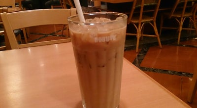 Photo of Coffee Shop ドトールコーヒーショップ 盛岡大通り2丁目店 at 大通2-6-12, 盛岡市 020-0022, Japan