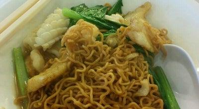 Photo of Chinese Restaurant Phongmun Restaurant at Bandar Seri Begawan, Brunei