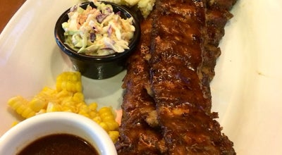 Photo of BBQ Joint Rub Ribs & BBQ at Nicanor Garcia Ave., Makati 1200, Philippines