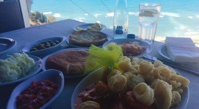 Photo of Mediterranean Restaurant Kalamaris at Stelamaris, Haifa, Israel
