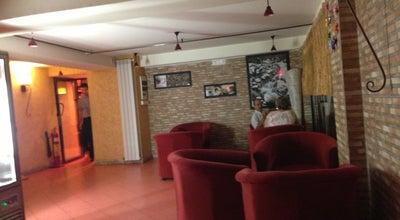 Photo of Cafe Les Capucines at Algeria