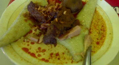 Photo of Indonesian Restaurant RM Lontong Orari at Jalan Seberang Masjid, Banjarmasin, Indonesia