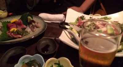 Photo of Japanese Restaurant 国分寺 恵比寿屋 at 本町3-6-12, 国分寺市 185-0012, Japan