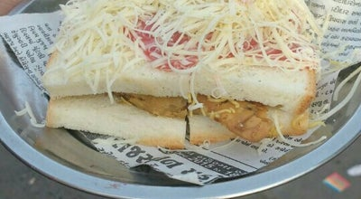 Photo of Sandwich Place Vishal Sandwich at R.c. Dutt Road, Vadodara, India