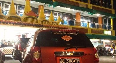 Photo of Padangnese Restaurant Begadang Resto Convention Hall at Jl.pangeran Diponegoro No.1, Bandar Lampung, Indonesia