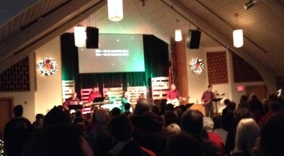 Photo of Church Arlington Countryside Church at 916 E Hintz Rd, Arlington Heights, IL 60004, United States