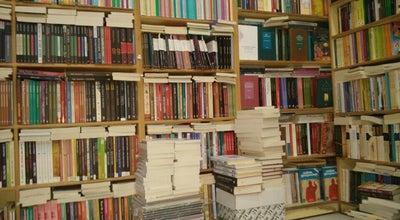 Photo of Bookstore Şeyda Kitap Evi at Hastane Cad., Isparta, Turkey