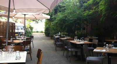 Photo of Restaurant Restaurant Hemelse Modder at Oude Waal 11, Amsterdam 1011 BZ, Netherlands