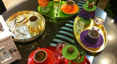 Photo of Coffee Shop Billur Kahvecisi at Alpaslan Mah. Kızılırmak Cad., Kayseri, Turkey