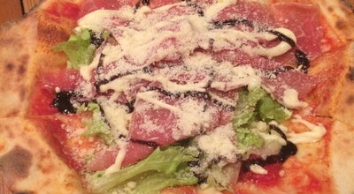 Photo of Pizza Place ローマピザ食堂 チェルピーナ(Cher Pina) at 南船場4-4-8, 大阪市中央区 542-0081, Japan